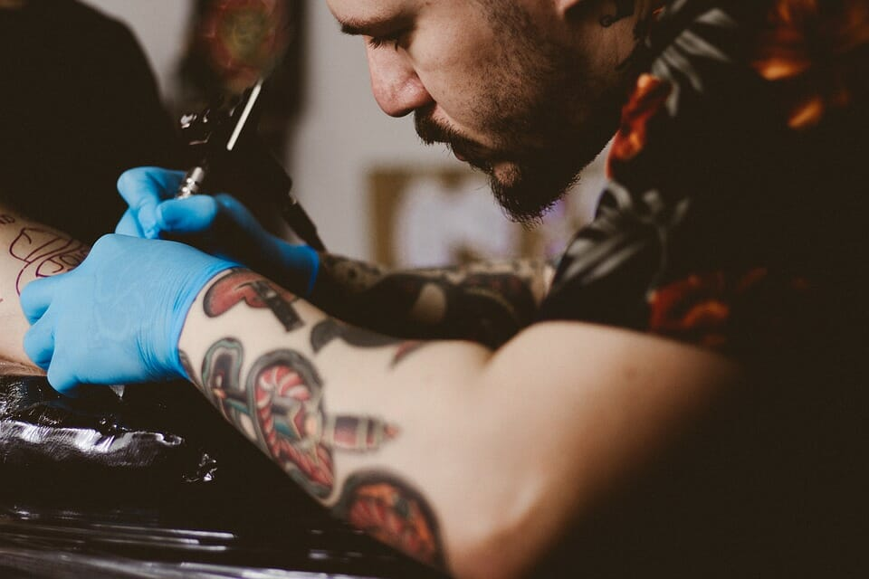 What Affects The Cost Of A Tattoo?