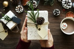 Top 5 Free Or Cheap Gifts At Christmas