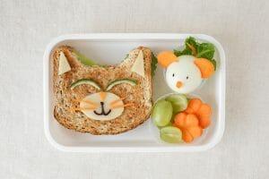 Back to School - Money Saving Lunchbox Ideas.