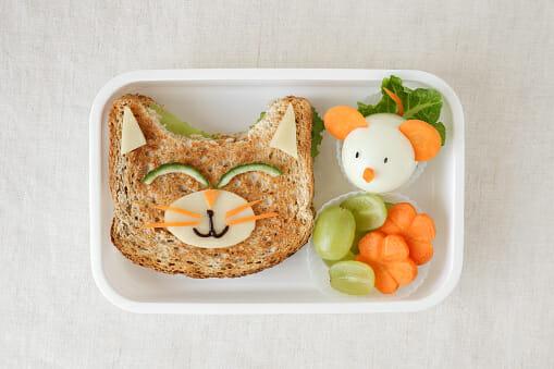 Back to School – Money Saving Lunchbox Ideas.